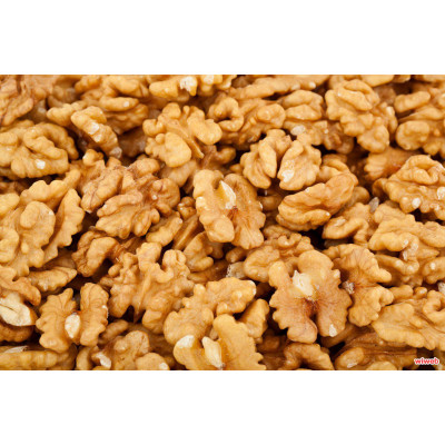 Грецкий орех половинка отборная 1 кг