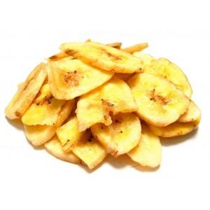 Банановые чипсы 1 кг