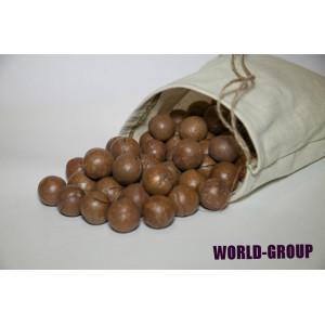Макадамия в скорлупе 0,5 кг