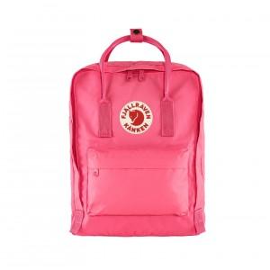 Kanken FjallRaven Classic Rainbow Peach Pink